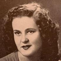 Mrs. Dorothy Kushi