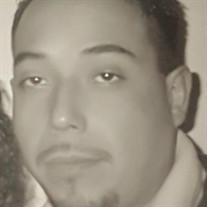 Jesse Soriano Arreola  Sr.