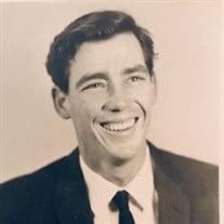 Fred M. Duty