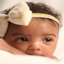 Baby Kylah Viola Delilah Duncan