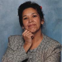 Irma A Vasquez