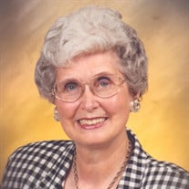 Betty Mae Decker