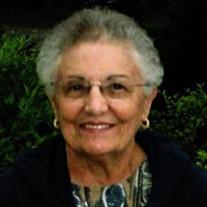 Regina M. Stabile