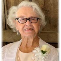 Mavis Irene Hayes Hill, 87 Iron City, TN