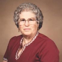 Irene Ashley