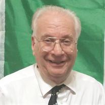 Robert  James Lansingh