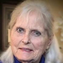 Edith M. Rachlis