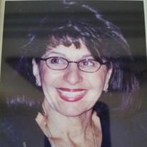 Elaine  Eftikia Thompsen