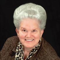 Carol Jean Preece