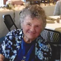 Dorothy J. Whitehead (Najuch)