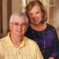 Joseph & Beverly Spence