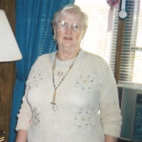 Dorothy M. Brown