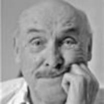 Harold Joseph Beeso
