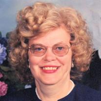 Lois Joyce Pruitt