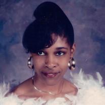 Ms. Stephanie Barnes