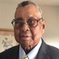 Kenneth  Jacob Steward