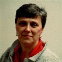 Barbara A. Welfringer