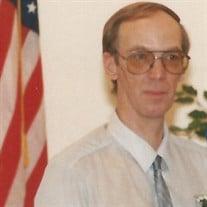 Bert R. Myers