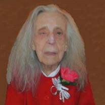 Mrs. Marion E. Lawson