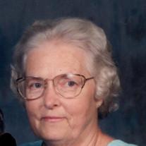 Ella Sanders Crosby
