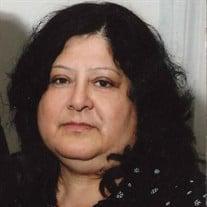 Angela Elisa Garibay