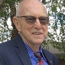 Albert Louie Winter, Jr.
