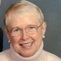 Mary M. Vernon