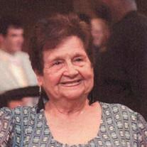 Josefa G. Winter