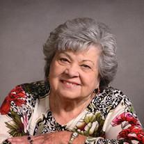 Mrs. Margot Catherine Messner
