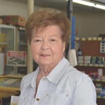 Mrs. Mildred Stinnett Smith