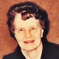 Alice Vandall Snuffer