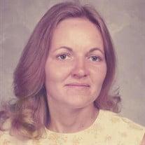 Carolyn Ann Stewart