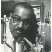 Dr. Frederick Leon Marsh