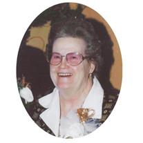 Deloris Edith Mirko