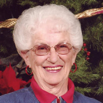 Elizabeth Waynell Wiebener