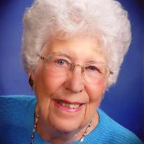 Margaret M. Jacobs