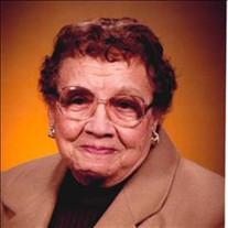 Evelyn Elisabeth Todd