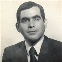 John A. Gines
