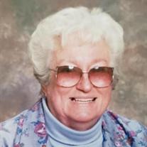 Barbara Lorraine Frericks
