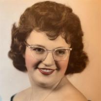 Mary  Maxine Sperber