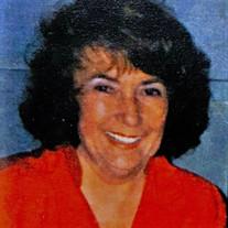 Olivia Lois Hocking