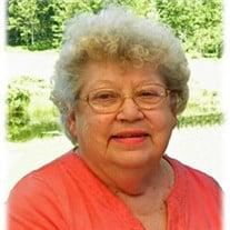Vivian Katherine Watts