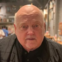 Donald Joseph Van Dyke