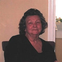 Joyce Ann Elder