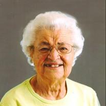 Arlene B. Huwer