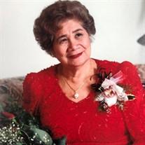 Catalina V. Tee