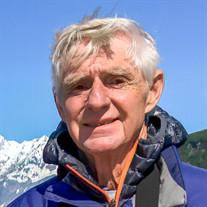 Stephen Charles Holder