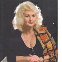 Jeannie Kay  Echols