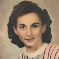 Mrs. Dorothy Mansfield Keen