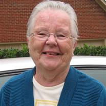 Joyce Walling Jennings